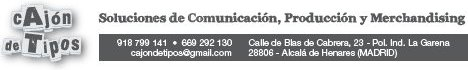 www.cajondetipos.es