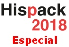 Especial HISPACK 2018