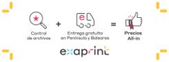 www.exaprint.es